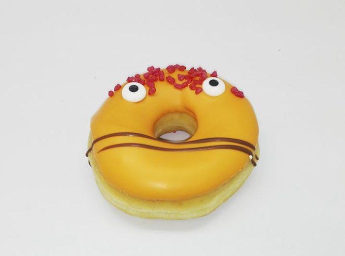Kinder Donut Joep - JJ Donuts