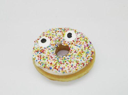 Kinder Donut Bent - JJ Donuts