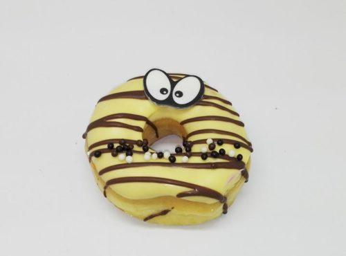 Kinder Donut Casper - JJ Donuts
