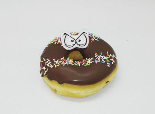 Kinder Donut Thijmen - JJ Donuts