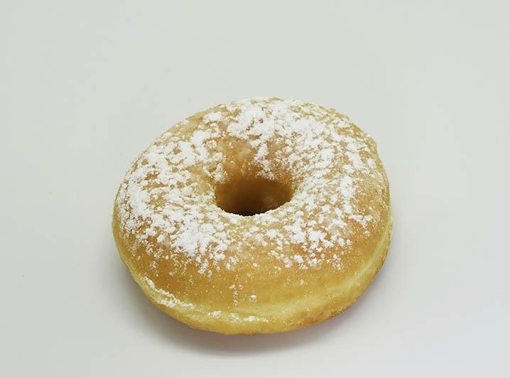 American Sugar Glazed - JJ Donuts