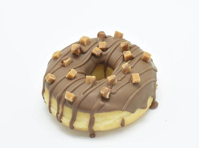 Brownie Donut - JJ Donuts