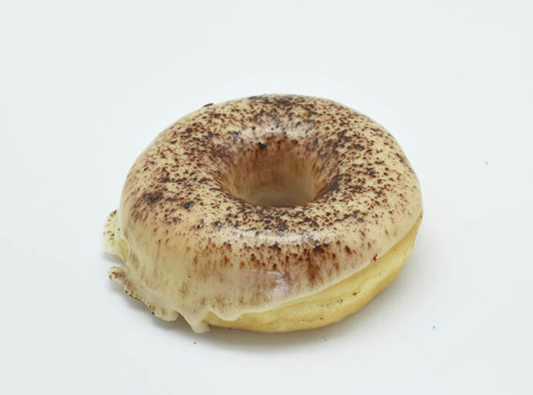 Cappuccino Donut - JJ Donuts