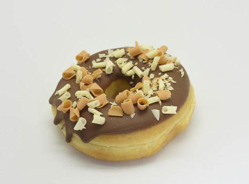 Chocolade Lover Donut - JJ Donuts