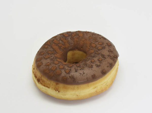 Double Chocolade Donut - JJ Donuts