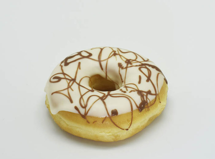 Duo Donut - JJ Donuts