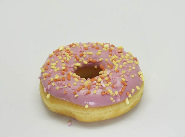 Fruit Mix Donut - JJ Donuts