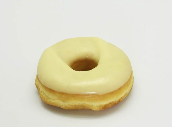 Groene Appel Donut - JJ Donuts