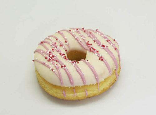 Jet Special Donut - JJ Donuts