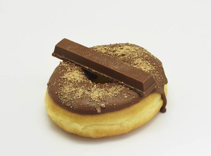 KitKat Donut - JJ Donuts