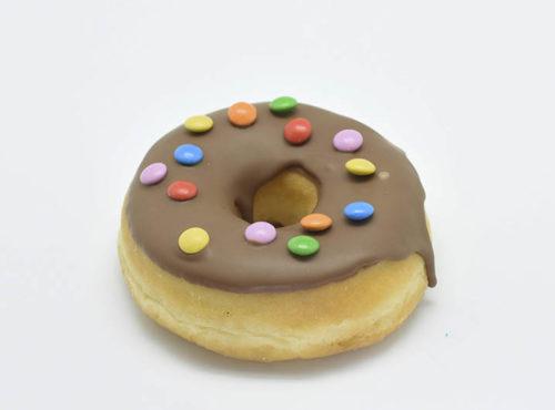 M&M Donut - JJ Donuts
