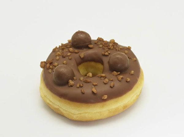 Maltezer Donut - JJ Donuts