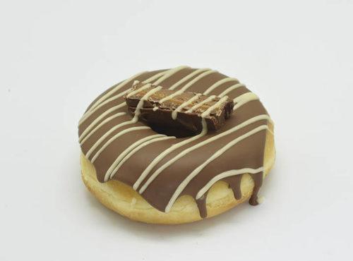Mars Donut - JJ Donuts