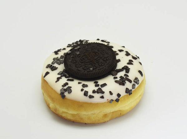 Oreo Donut - JJ Donuts