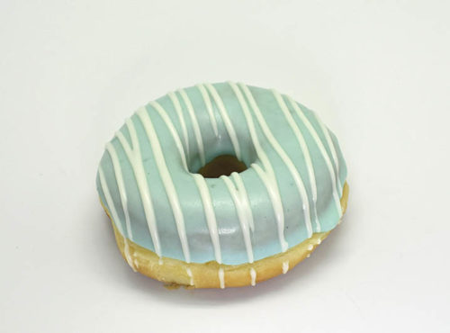 Out of the Blue Donut - JJ Donuts