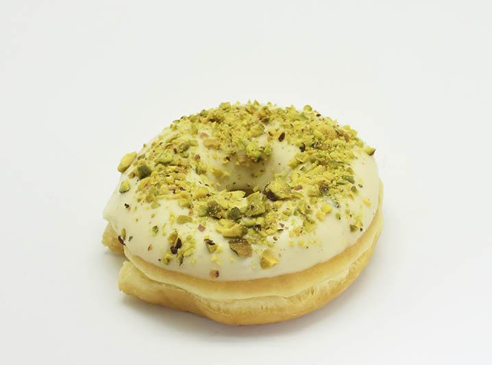 Pistache Donut - JJ Donuts
