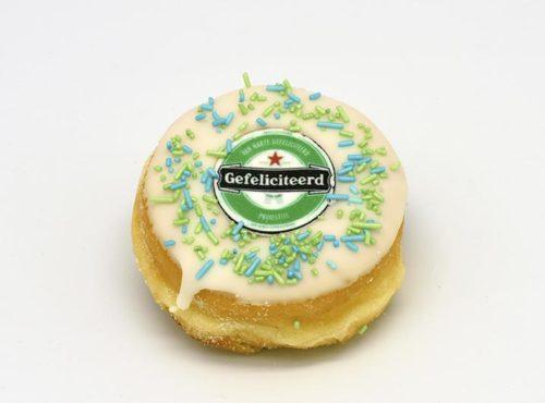 Foto Donut - JJ Donuts