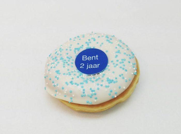 Foto Donut foto 2 - JJ Donuts