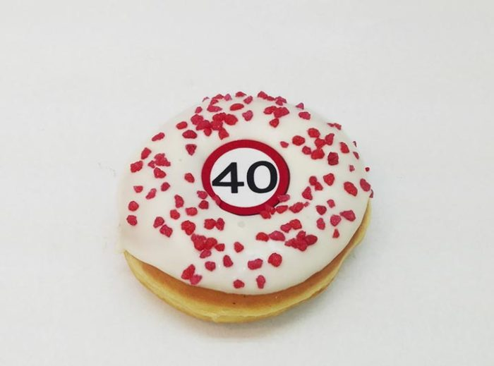 Foto Donut foto 3 - JJ Donuts