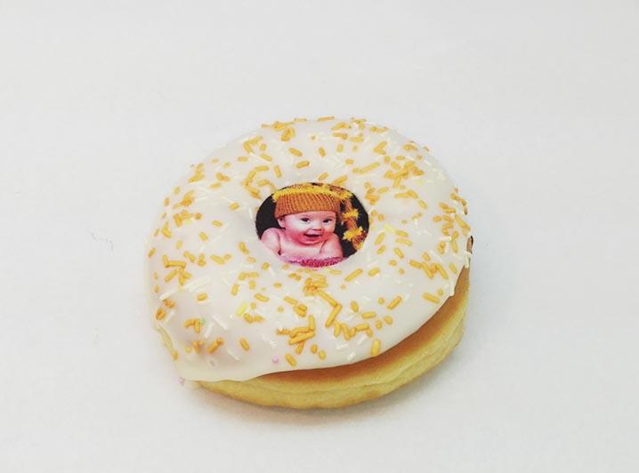 Foto Donut foto 4 - JJ Donuts