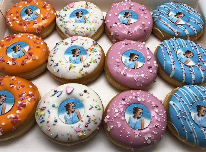 Foto Donut foto 6 - JJ Donuts
