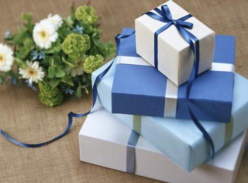 Cadeau opties