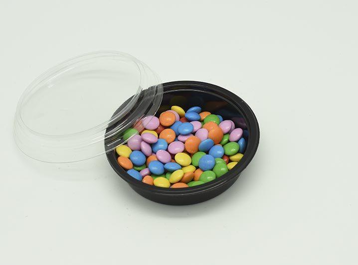 JJ Donuts - Doe het zelf kit - Donut smarties
