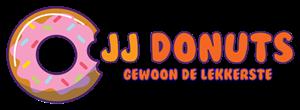 JJ Donuts Logo