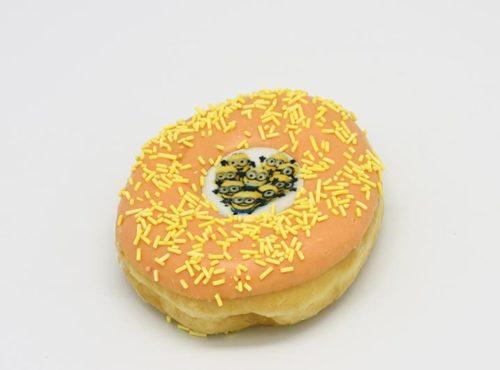 Minions Donut - JJ Donuts