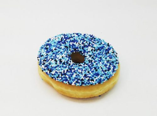 Babyshower Donut jongen foto 2 - JJ Donuts
