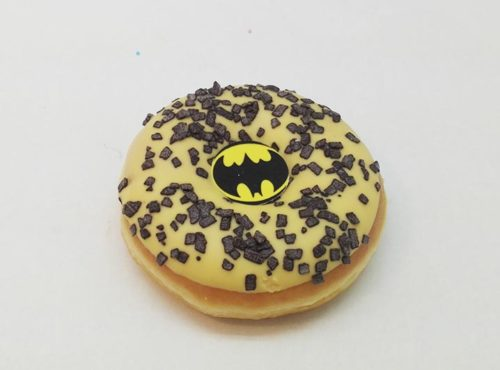 Batman Donut - JJ Donuts