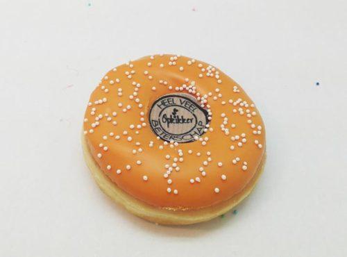 Beterschap Donut - JJ Donuts