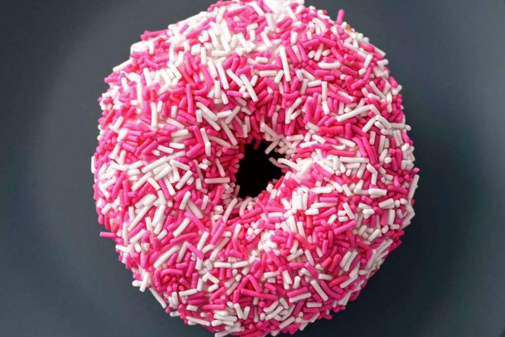 JJ Donuts - de lekkerste donuts van Nederland - muffins en brownies en donut
