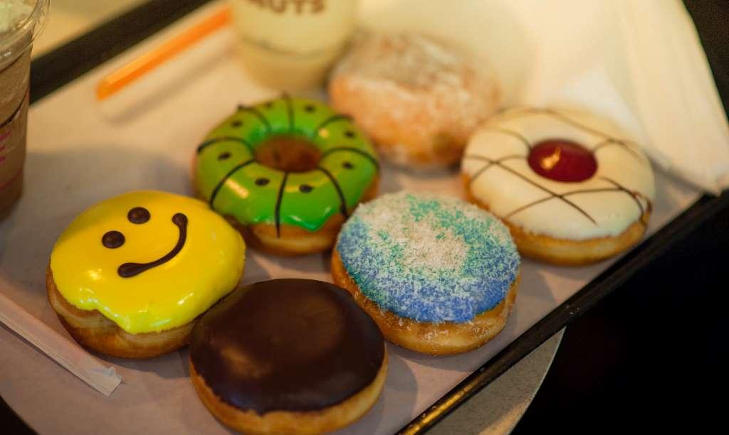 JJ Donuts - donut inspiratie