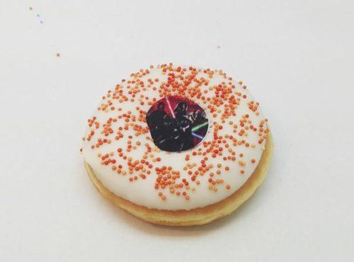Star Wars Donut - JJ Donuts