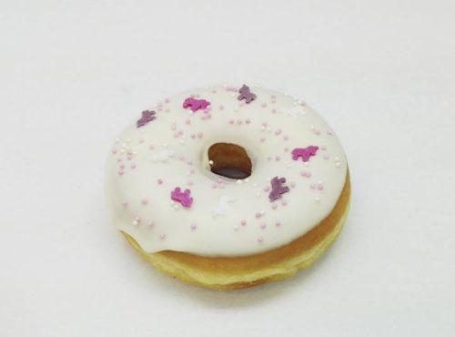 Unicorn Donut - JJ Donuts