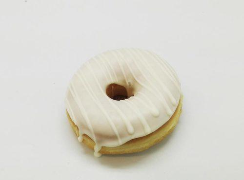 Bruidsdonut Witte Mix - JJ Donuts