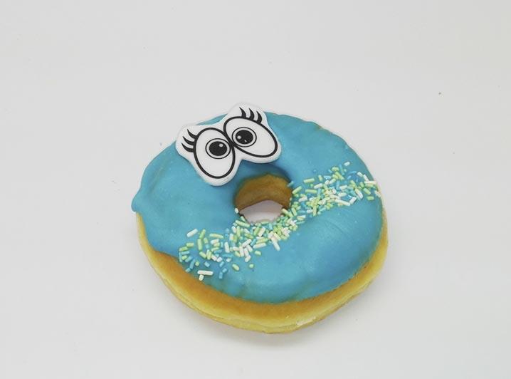 Kinder Donut Jet - JJ Donuts