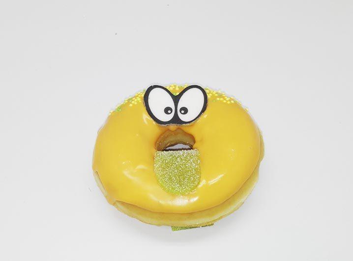 Kinder Donut Sunny - JJ Donuts