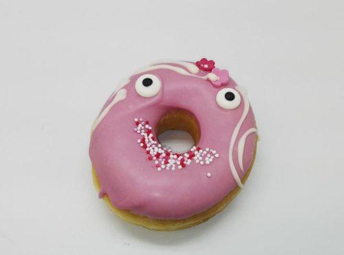 Kinder Donut Suze - JJ Donuts