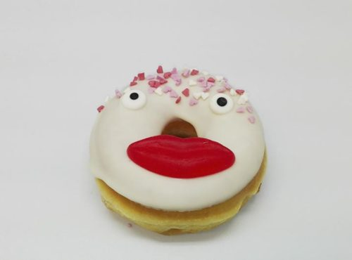 Kinder Donut Sweet Kiss - JJ Donuts