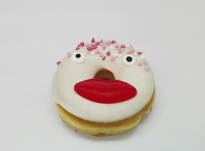 Kinder Donut Sweet Kiss - JJ Donuts