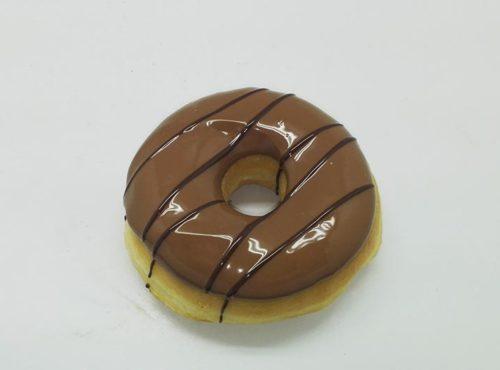 Callebaut Choco Donut melk - JJ Donuts