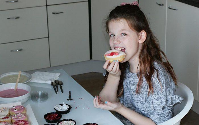 JJ Donuts - Foto van de maand - oktober 2018 - Carlijn Schrijver foto 2