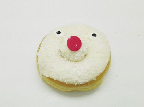 IJsbeer Donut - JJ Donuts
