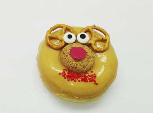 Rendier Donut - JJ Donuts