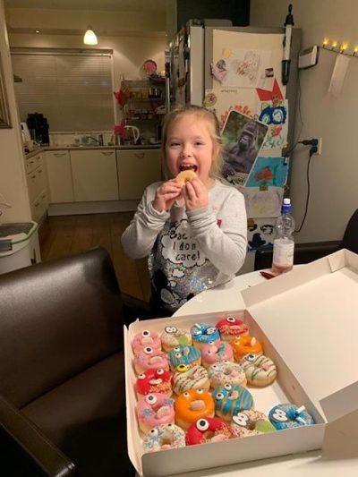 JJ Donuts - donut - foto van de maand december 2018 (4)