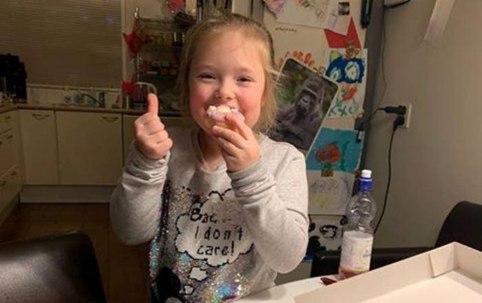 JJ Donuts - donut - foto van de maand december 2018 hoofdfoto