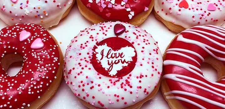 Donut boxen - donuts voor snelle beslissers 2019 - JJ Donuts