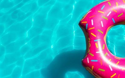 JJ Donuts - Vakantieperiode 29 mei - 09 juni 2019 hoofd